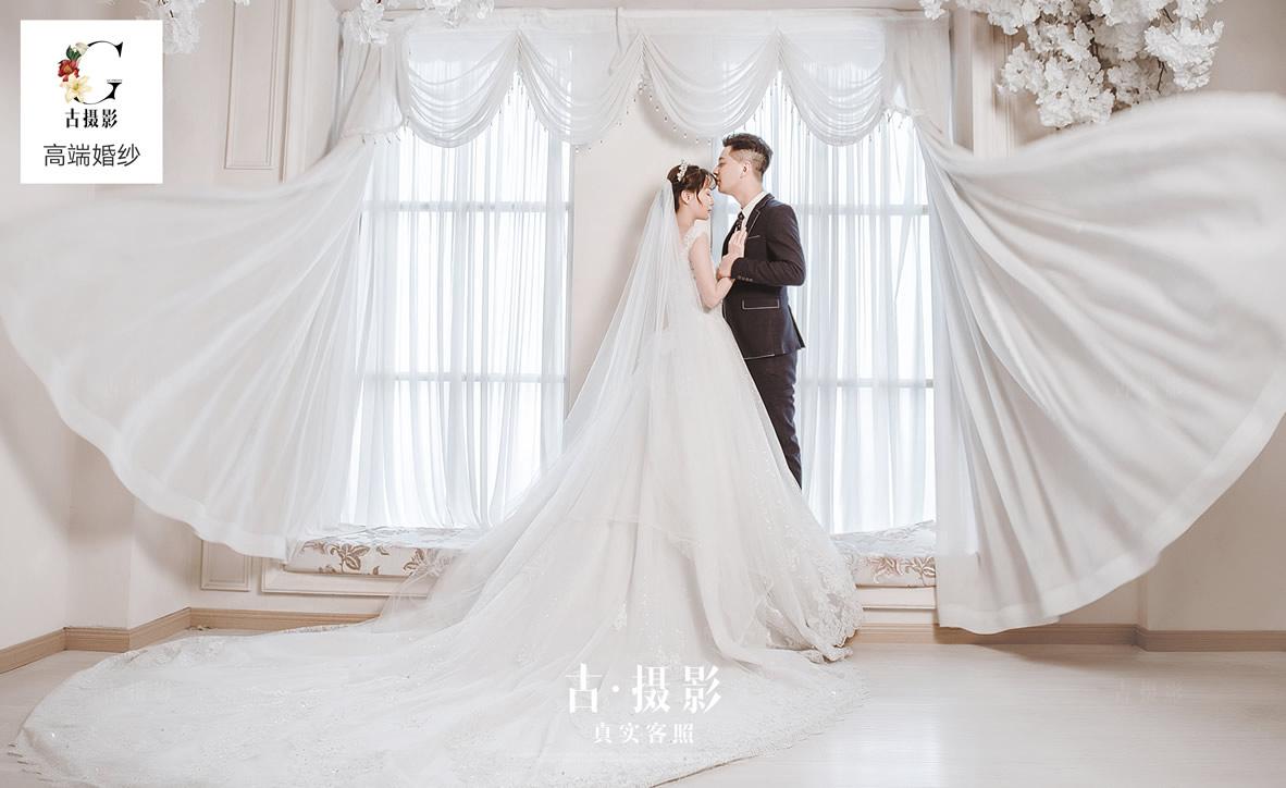 1月25日客片朱先生 王小姐 - 每日客照 - 古摄影婚纱艺术-古摄影成都婚纱摄影艺术摄影网