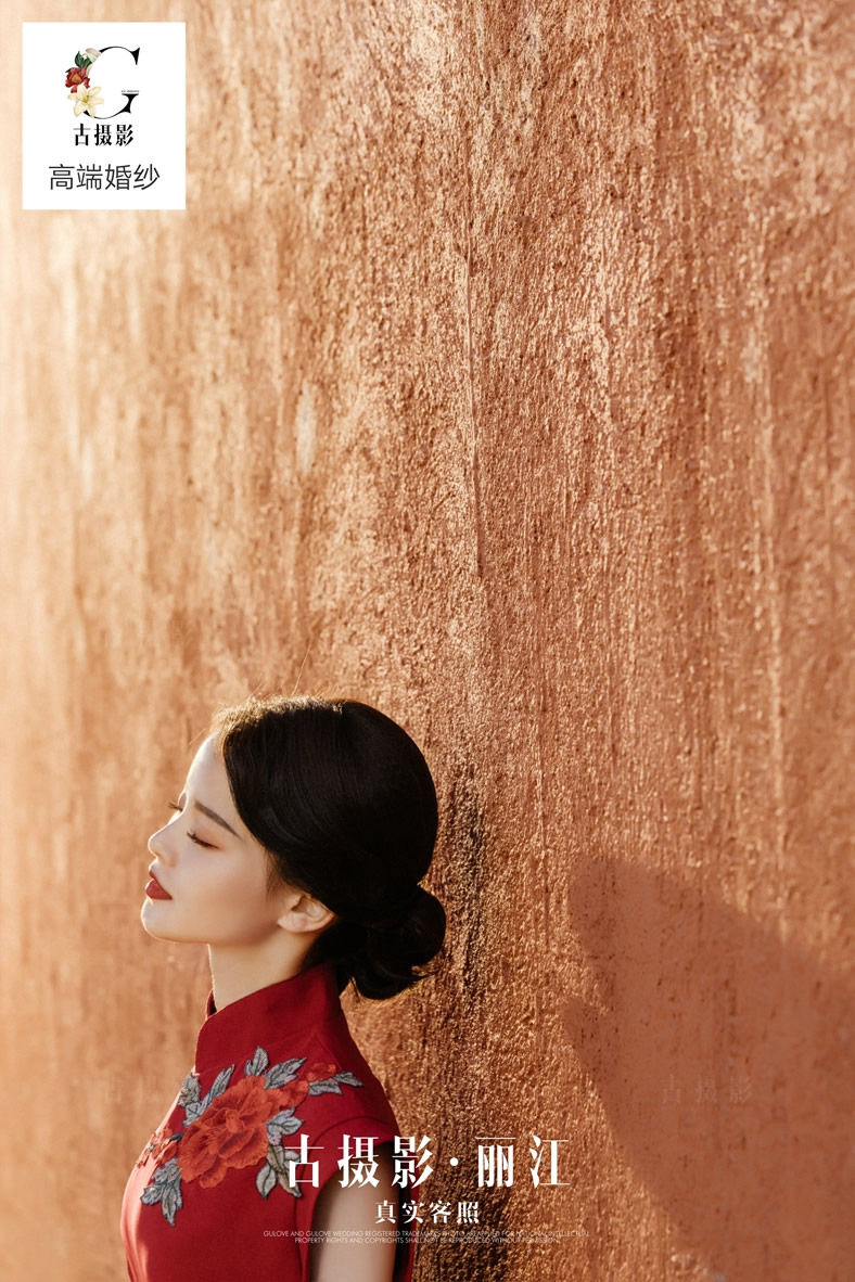 2月17日客片黄先生 邱小姐 - 每日客照 - 古摄影婚纱艺术-古摄影成都婚纱摄影艺术摄影网