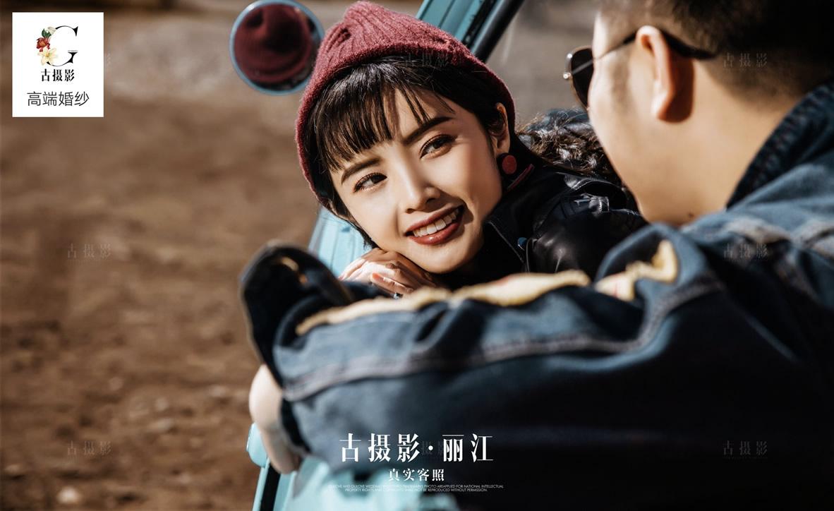 12月6日客片余先生 刘小姐 - 每日客照 - 古摄影婚纱艺术-古摄影成都婚纱摄影艺术摄影网