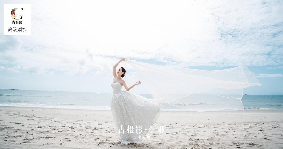 3月7日客片徐先生 李小姐 - 每日客照 - 古摄影婚纱艺术-古摄影成都婚纱摄影艺术摄影网