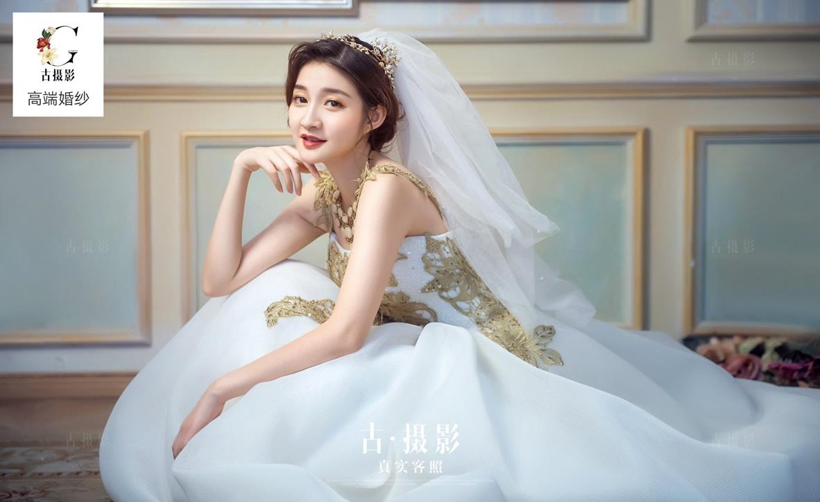 12月8日客片赵先生 陈小姐 - 每日客照 - 古摄影婚纱艺术-古摄影成都婚纱摄影艺术摄影网