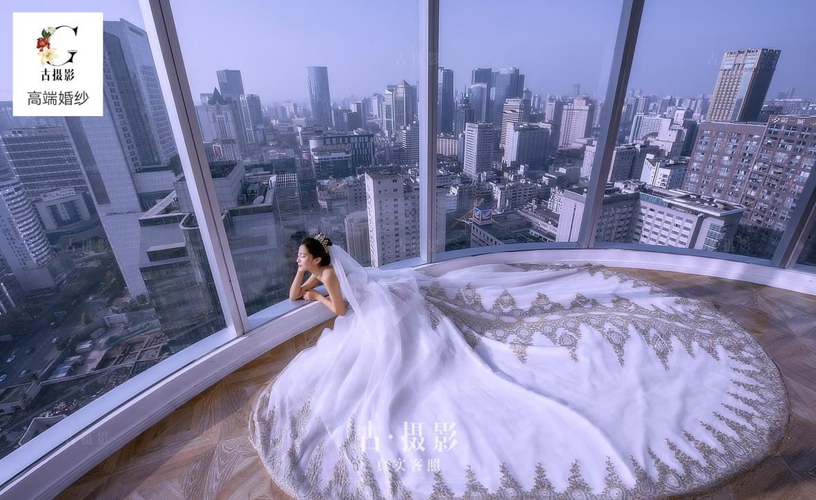 1月27日客片林先生 王小姐 - 每日客照 - 古摄影婚纱艺术-古摄影成都婚纱摄影艺术摄影网