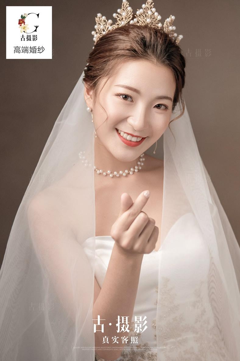 1月30日客片林先生 王小姐 - 每日客照 - 古摄影婚纱艺术-古摄影成都婚纱摄影艺术摄影网