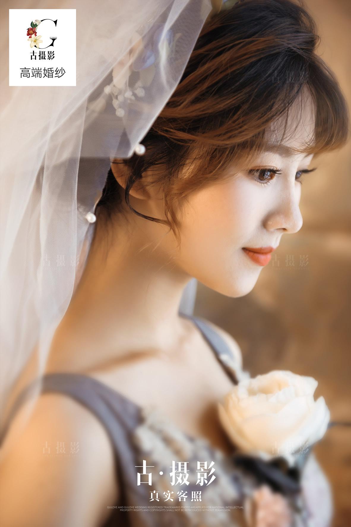 4月27日客片丁先生 何小姐 - 每日客照 - 古摄影婚纱艺术-古摄影成都婚纱摄影艺术摄影网