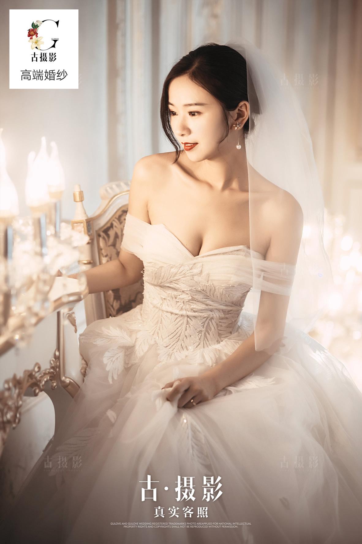 1月9日客片姚先生 夏小姐 - 每日客照 - 古摄影婚纱艺术-古摄影成都婚纱摄影艺术摄影网