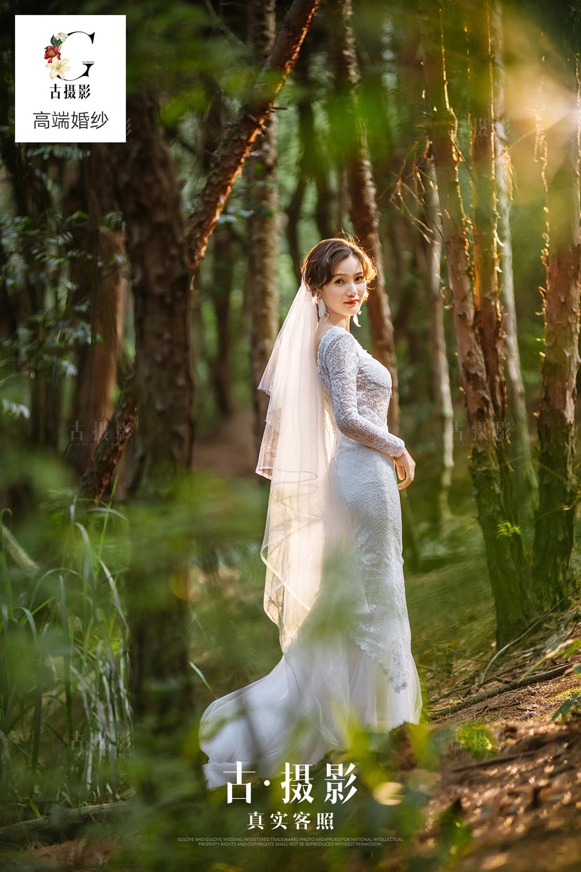 4月5日客片蒋先生 杨小姐 - 每日客照 - 古摄影婚纱艺术-古摄影成都婚纱摄影艺术摄影网
