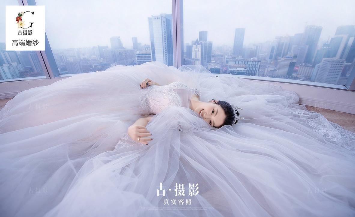 1月12日客片孟先生夫妇 - 每日客照 - 古摄影婚纱艺术-古摄影成都婚纱摄影艺术摄影网
