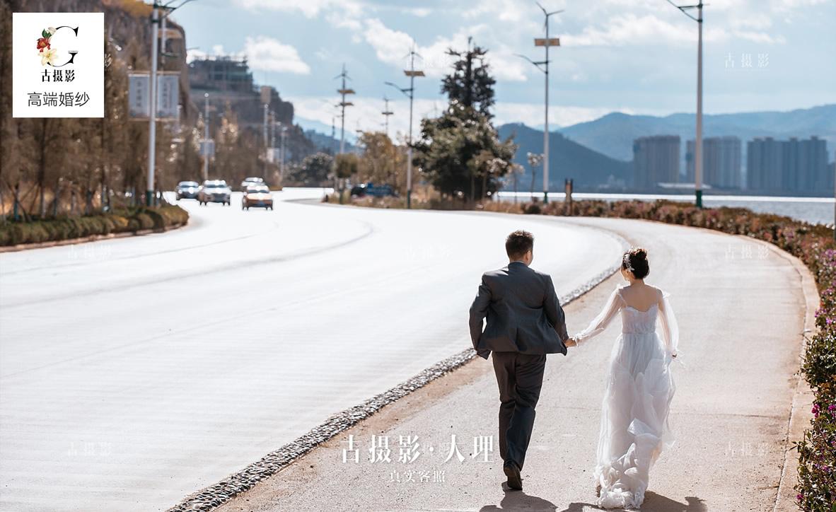 1月13日客片冉先生  周小姐 - 每日客照 - 古摄影婚纱艺术-古摄影成都婚纱摄影艺术摄影网