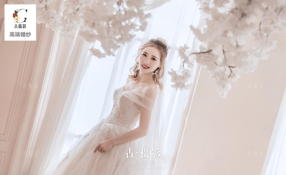 1月14日客片杨先生 吴小姐 - 每日客照 - 古摄影婚纱艺术-古摄影成都婚纱摄影艺术摄影网