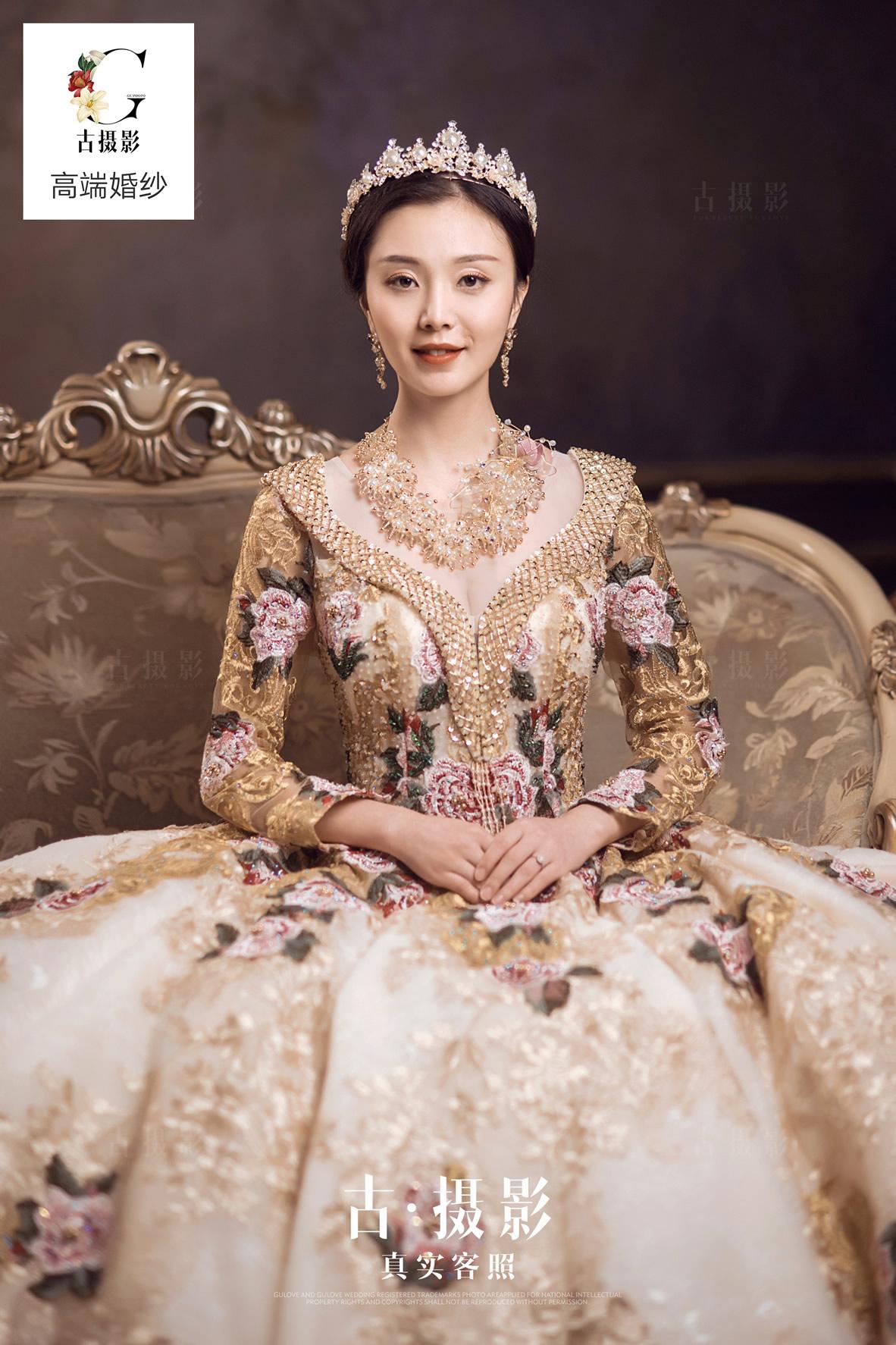 4月22日客片蒲先生 胡小姐 - 每日客照 - 古摄影婚纱艺术-古摄影成都婚纱摄影艺术摄影网