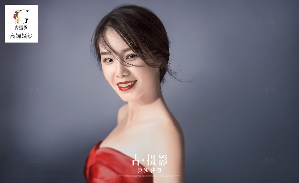 4月5日客片唐先生 张小姐 - 每日客照 - 古摄影婚纱艺术-古摄影成都婚纱摄影艺术摄影网