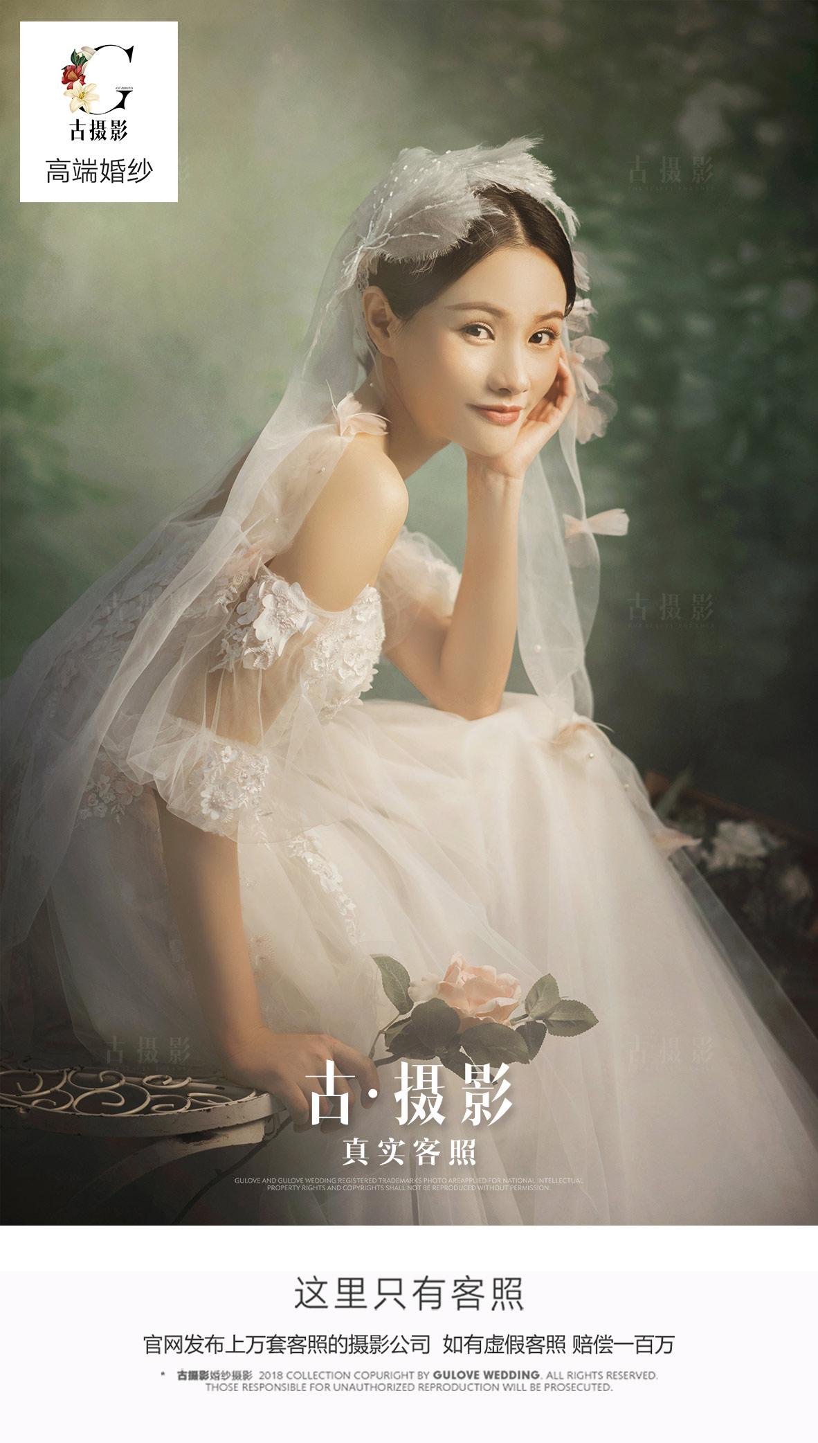3月客照第二季 - 月度客照 - 古摄影婚纱艺术-古摄影成都婚纱摄影艺术摄影网