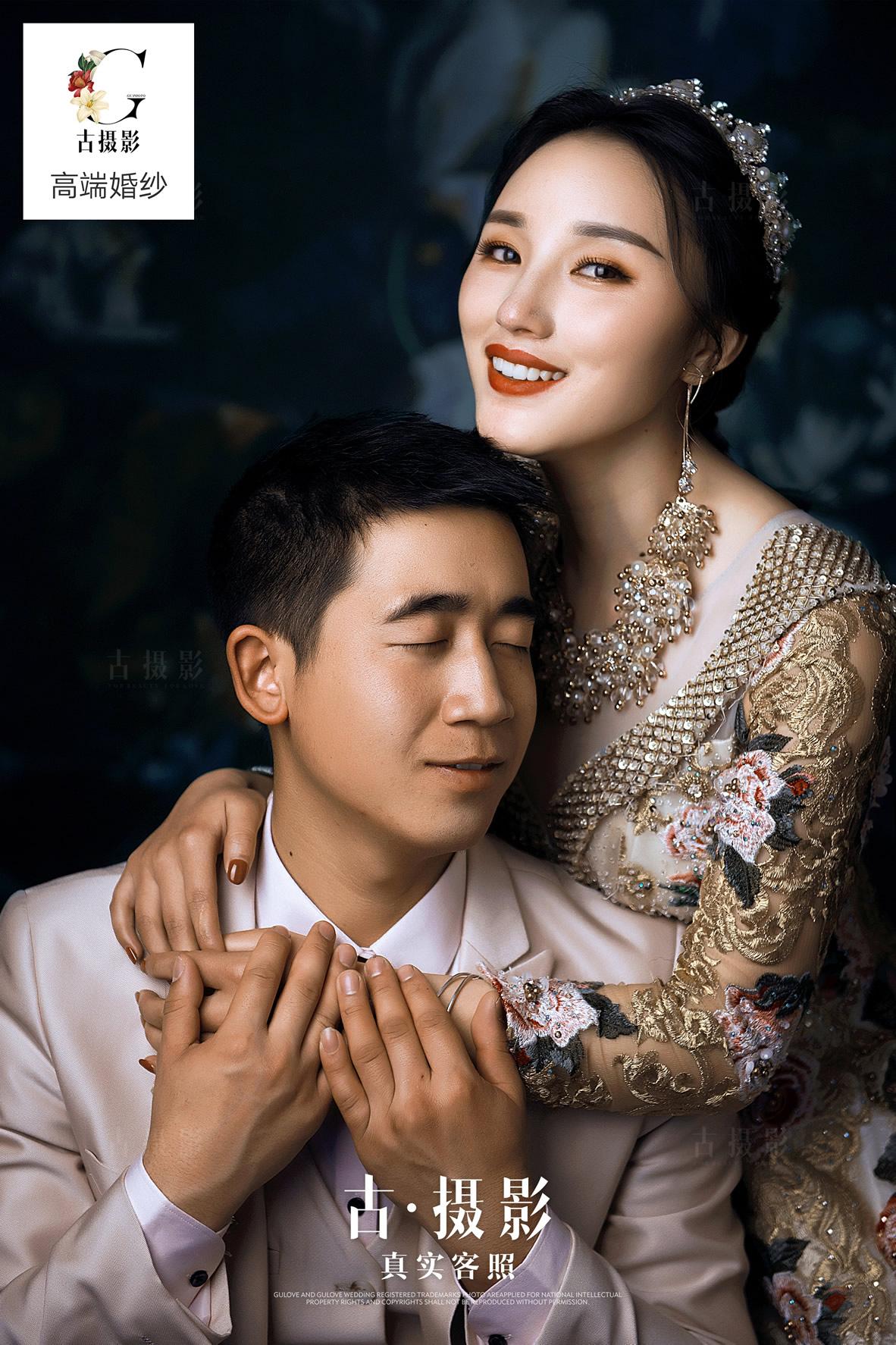 3月13日客片莫莫石哈 俄里妞牛莫 - 每日客照 - 古摄影婚纱艺术-古摄影成都婚纱摄影艺术摄影网