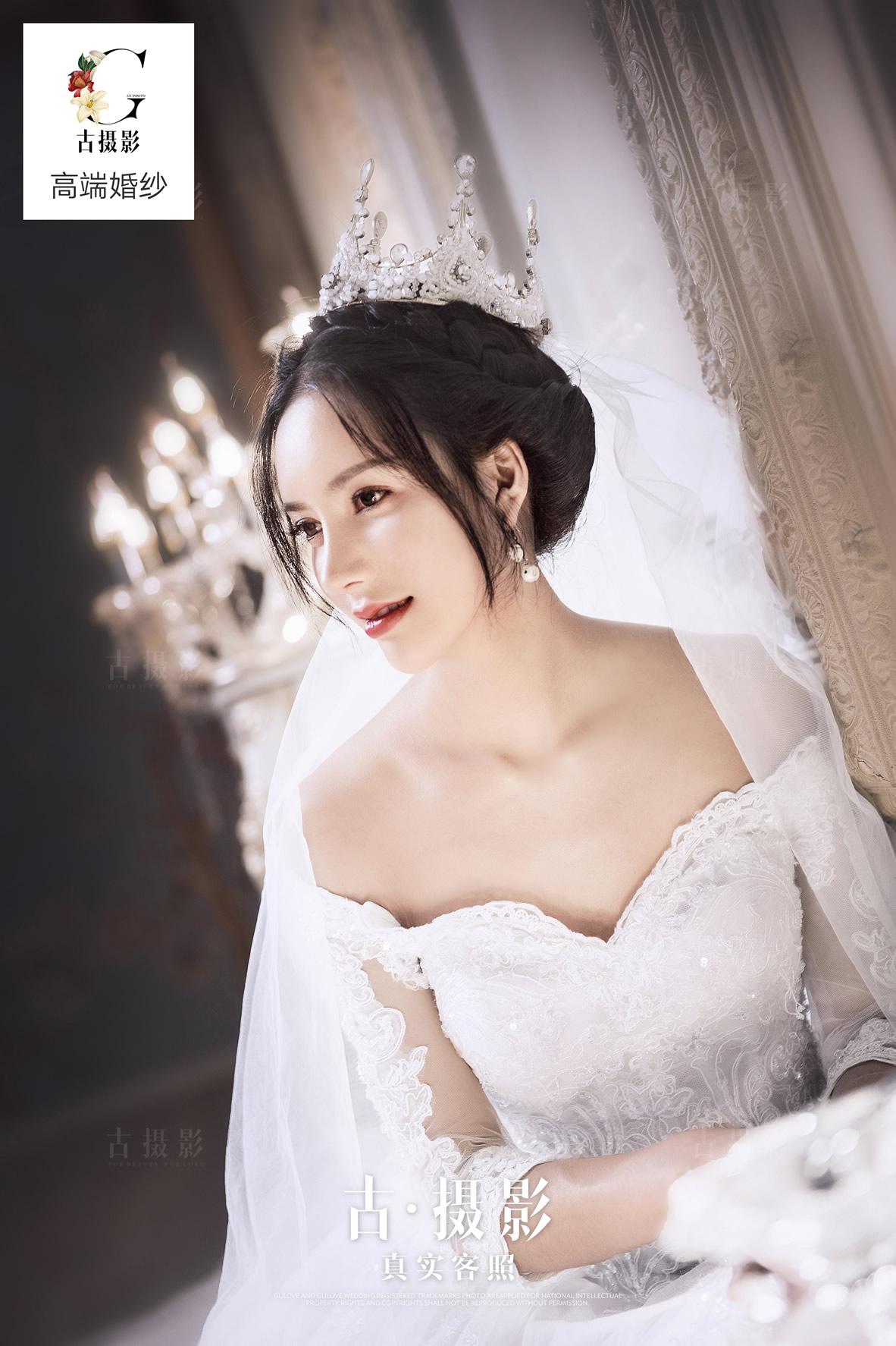 3月11日客片宁小姐 - 每日客照 - 古摄影婚纱艺术-古摄影成都婚纱摄影艺术摄影网