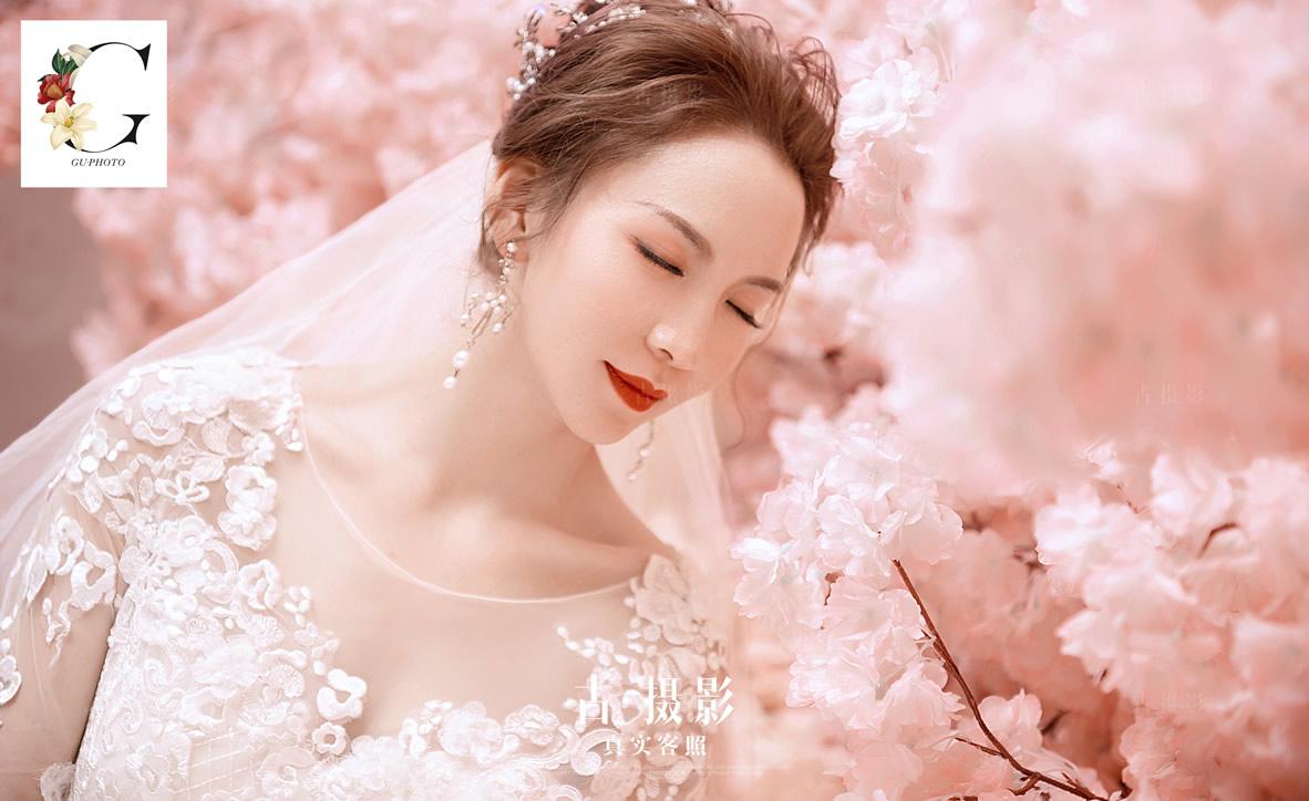 5月13日客片李先生 张小姐 - 每日客照 - 古摄影婚纱艺术-古摄影成都婚纱摄影艺术摄影网