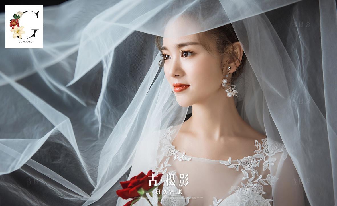 5月11日客片肖先生 向小姐 - 每日客照 - 古摄影婚纱艺术-古摄影成都婚纱摄影艺术摄影网