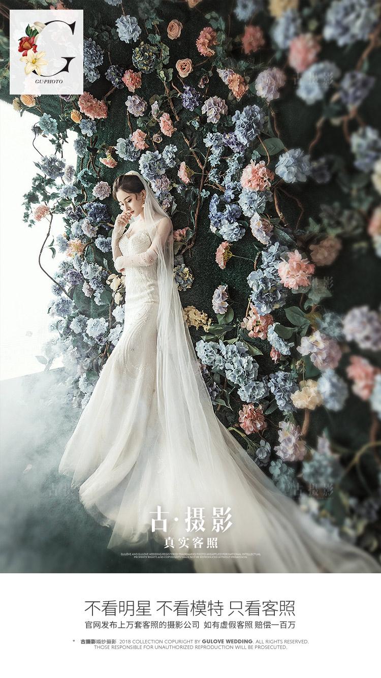 3月客照第一季 - 月度客照 - 古摄影婚纱艺术-古摄影成都婚纱摄影艺术摄影网