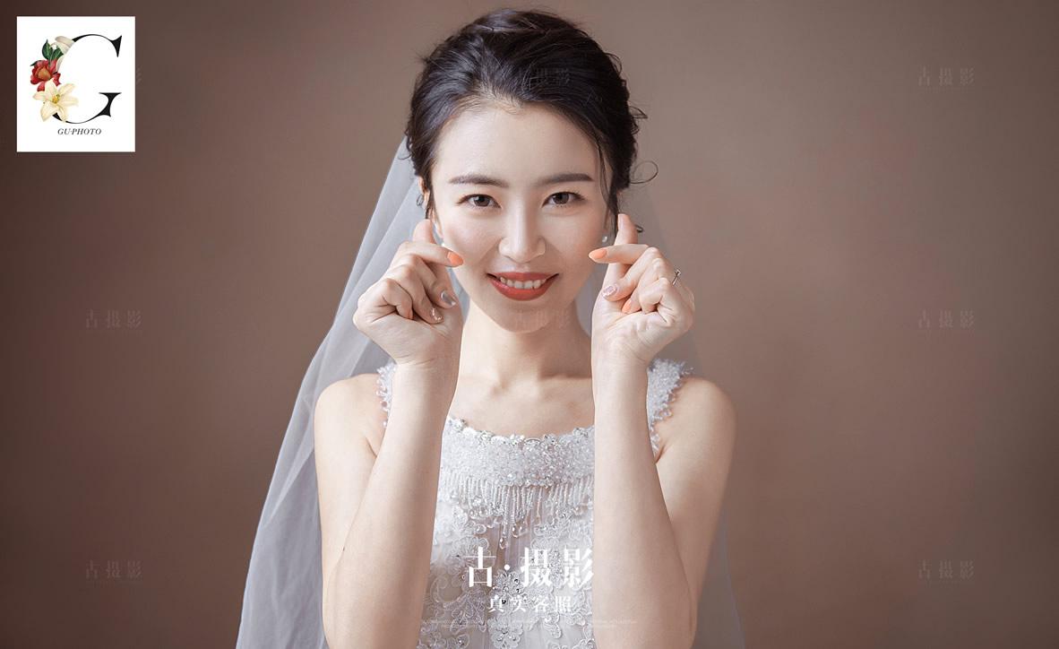 5月14日客片杨小姐夫妇 - 每日客照 - 古摄影婚纱艺术-古摄影成都婚纱摄影艺术摄影网