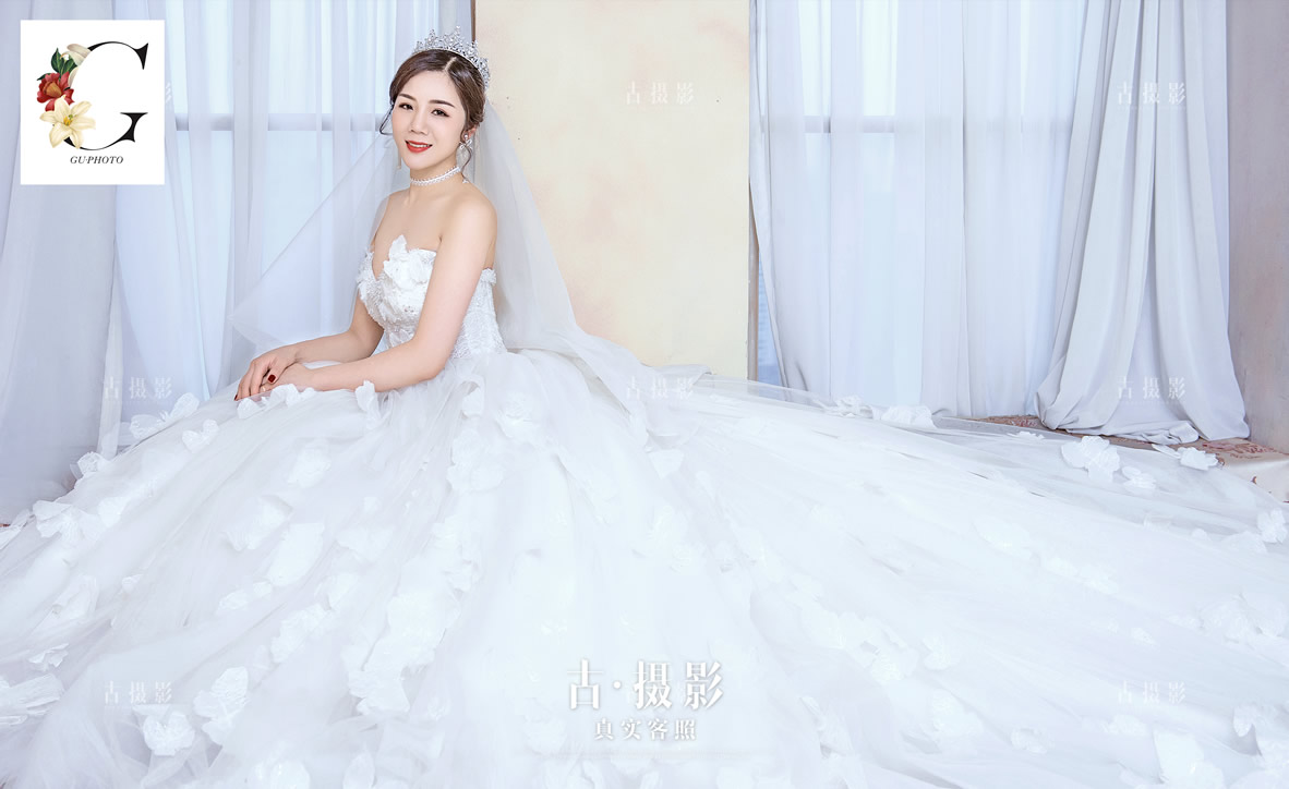 5月28日客片刘先生 赵小姐 - 每日客照 - 古摄影婚纱艺术-古摄影成都婚纱摄影艺术摄影网