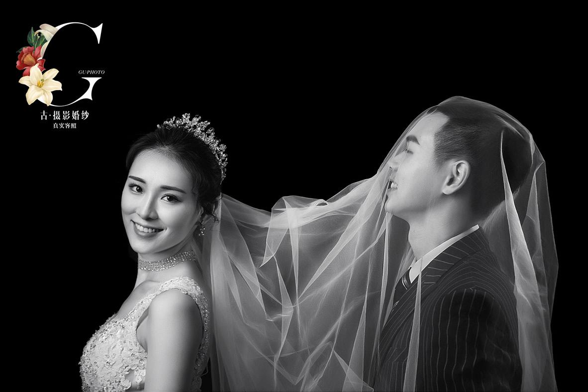 4月12日客片周先生 张小姐 - 每日客照 - 古摄影婚纱艺术-古摄影成都婚纱摄影艺术摄影网