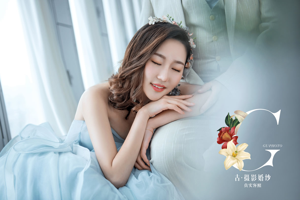 4月13日客片李先生 权小姐 - 每日客照 - 古摄影婚纱艺术-古摄影成都婚纱摄影艺术摄影网