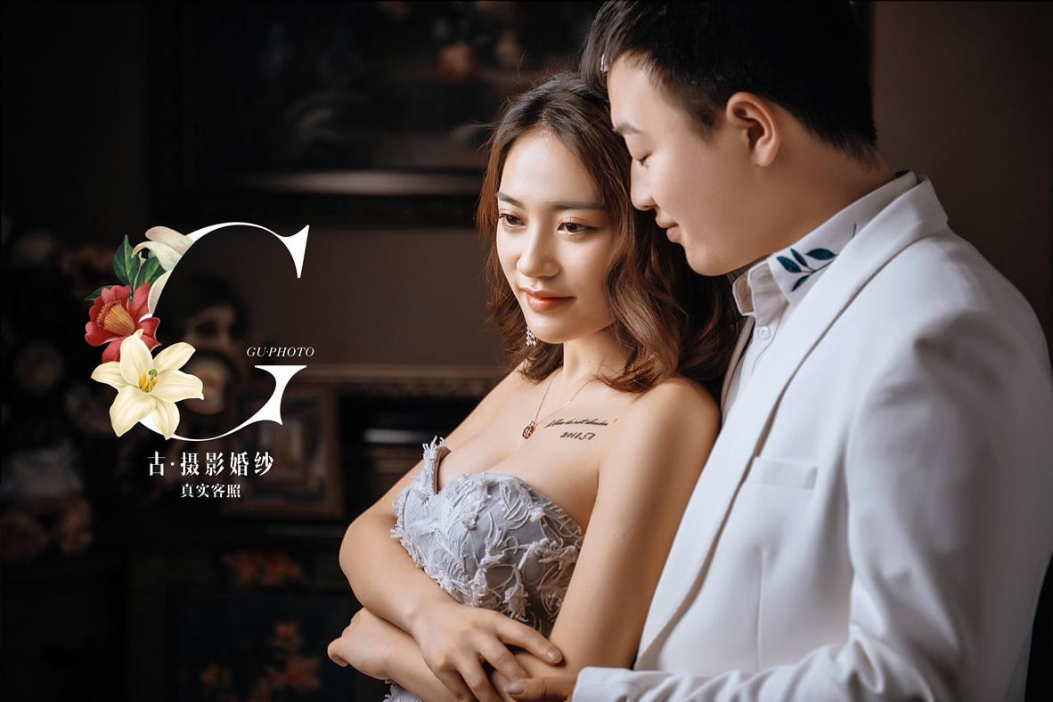 5月24日客片李先生 姜小姐 - 每日客照 - 古摄影婚纱艺术-古摄影成都婚纱摄影艺术摄影网