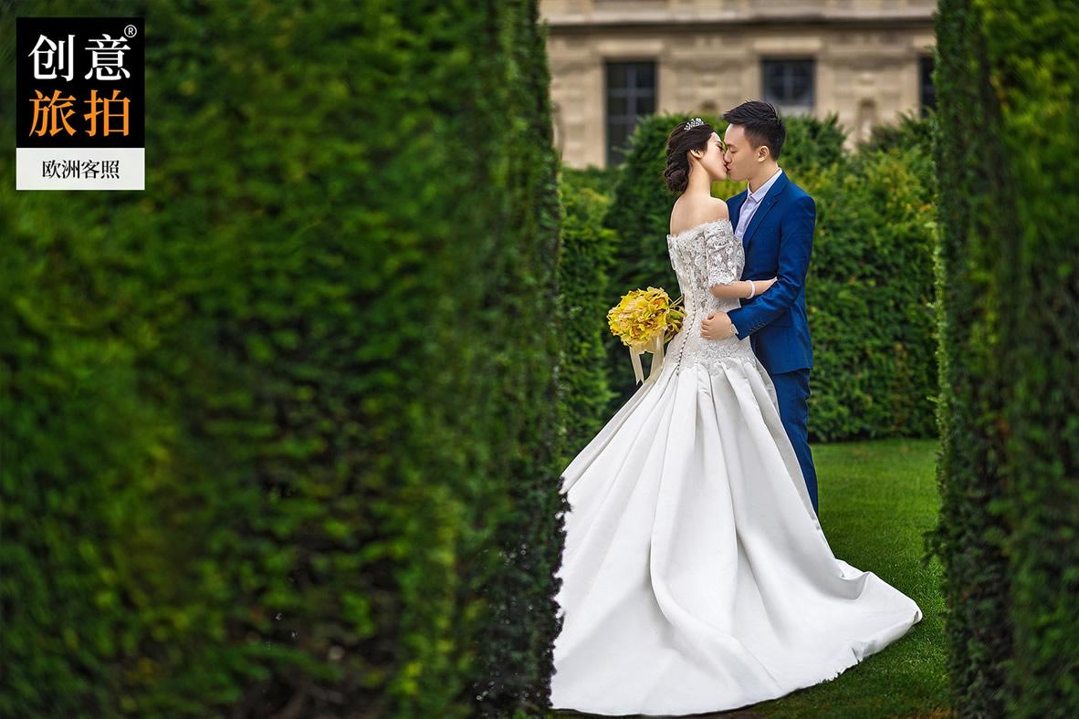 欧洲客照 - 旅拍客照集合 - 古摄影婚纱艺术-古摄影成都婚纱摄影艺术摄影网