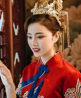 6月10日客片刘先生 沈小姐