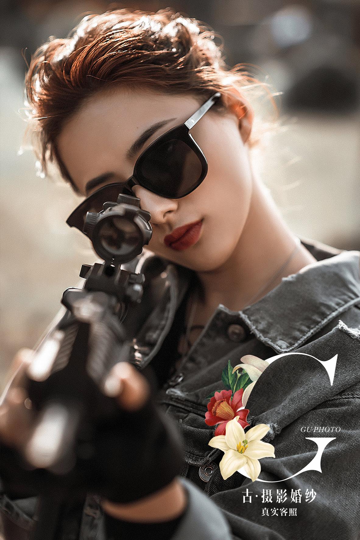 刘先生 小麦 - 每日客照 - 古摄影婚纱艺术-古摄影成都婚纱摄影艺术摄影网