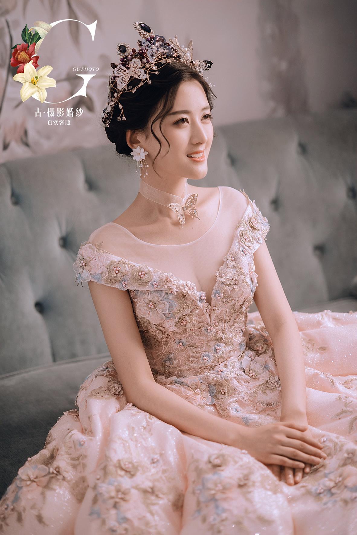 6月15日客片陈先生 辜小姐 - 每日客照 - 古摄影婚纱艺术-古摄影成都婚纱摄影艺术摄影网