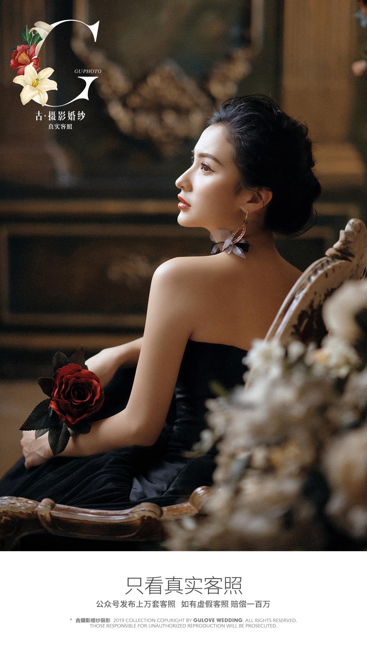 7月客照第二季 - 月度客照 - 古摄影婚纱艺术-古摄影成都婚纱摄影艺术摄影网
