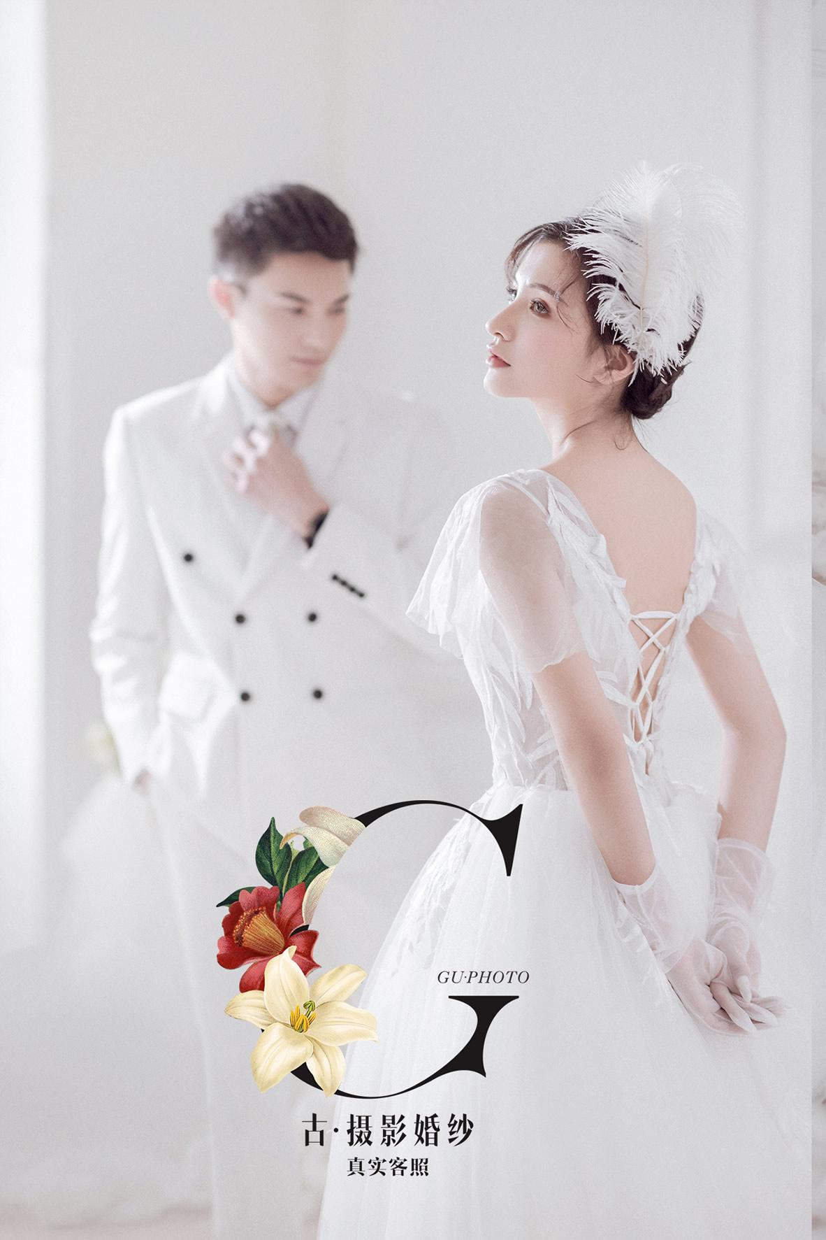 李先生 周小姐 - 每日客照 - 古摄影婚纱艺术-古摄影成都婚纱摄影艺术摄影网