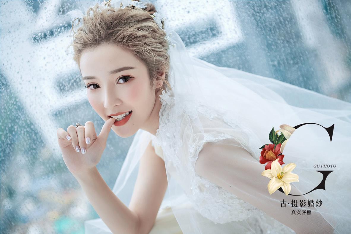 李先生 曾小姐 - 每日客照 - 古摄影婚纱艺术-古摄影成都婚纱摄影艺术摄影网