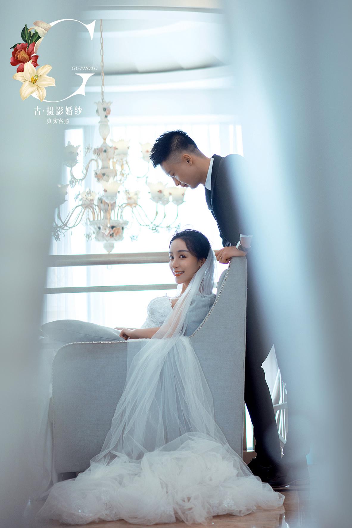 杜先生 陈小姐 - 每日客照 - 古摄影婚纱艺术-古摄影成都婚纱摄影艺术摄影网