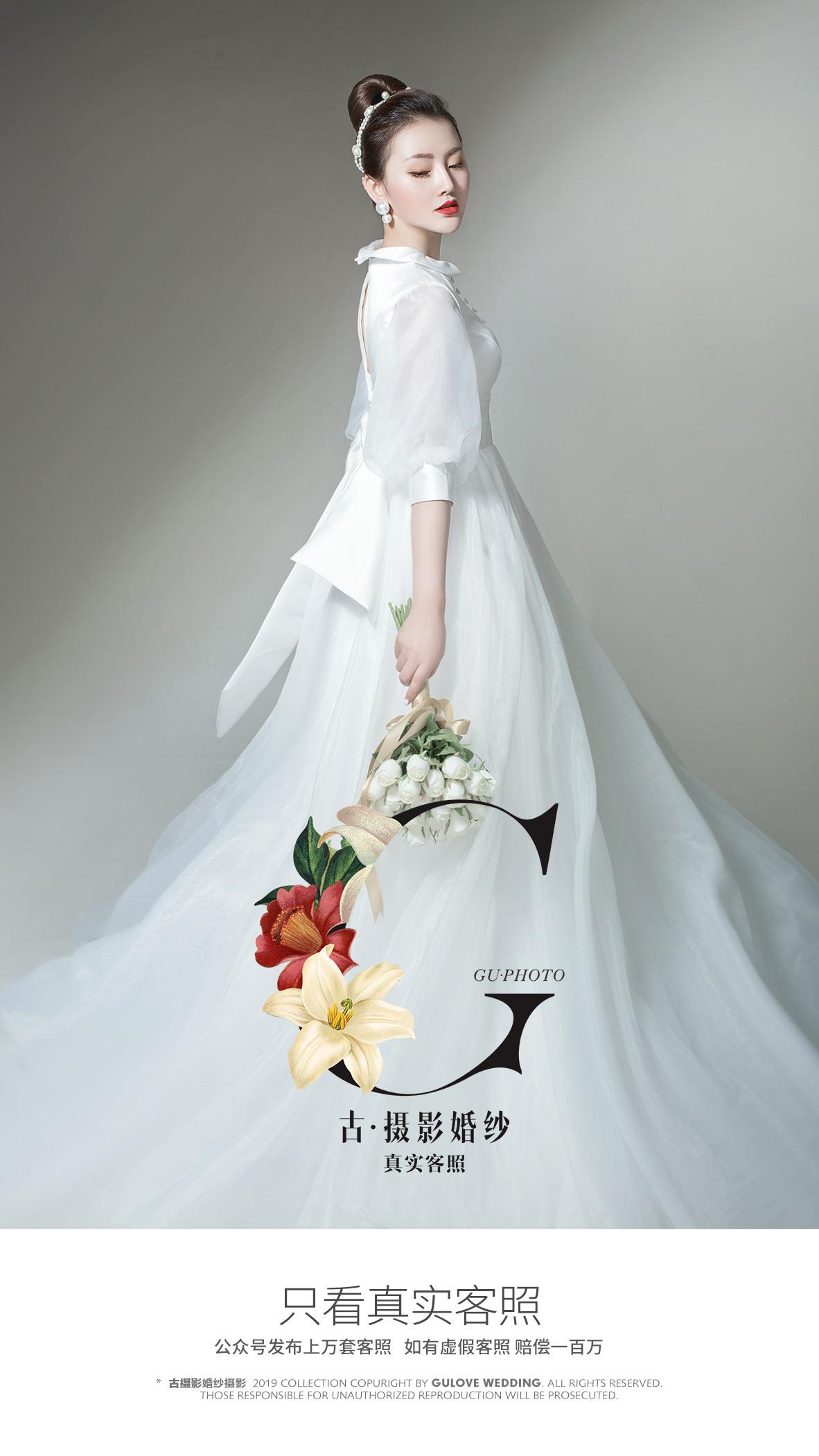 10月客照第二季 - 月度客照 - 古摄影婚纱艺术-古摄影成都婚纱摄影艺术摄影网