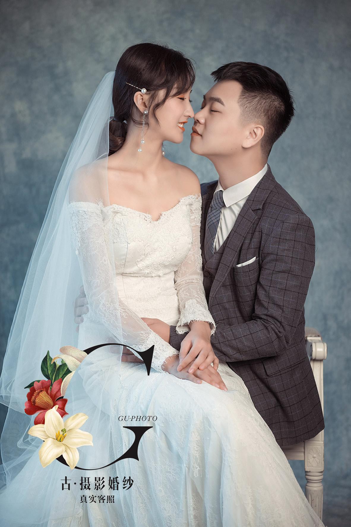 刘先生 黄小姐 - 每日客照 - 古摄影婚纱艺术-古摄影成都婚纱摄影艺术摄影网