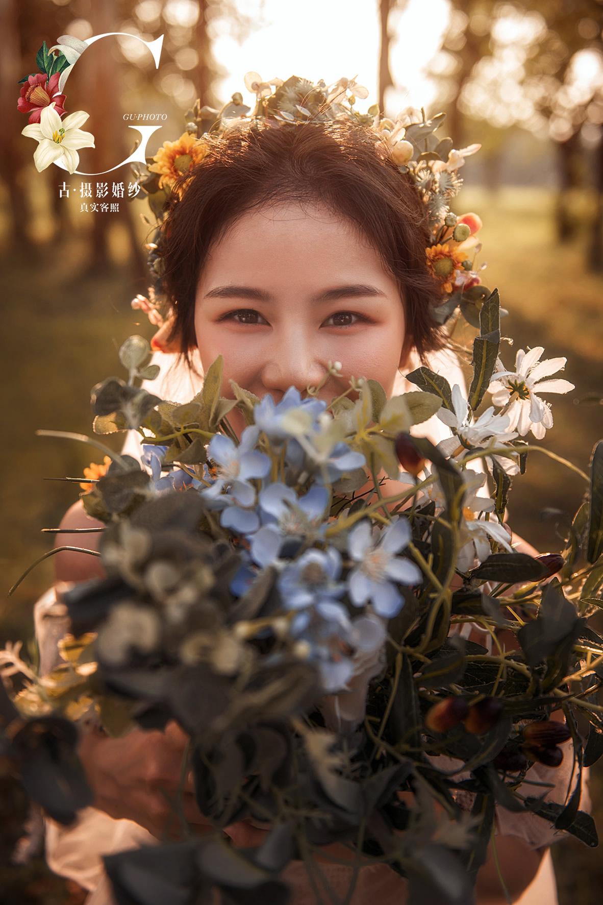 李先生夫妇 - 每日客照 - 古摄影婚纱艺术-古摄影成都婚纱摄影艺术摄影网