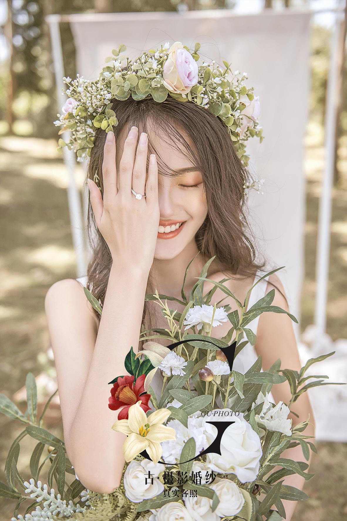 爱丽斯花园 - 婚纱景点客照 - 古摄影婚纱艺术-古摄影成都婚纱摄影艺术摄影网