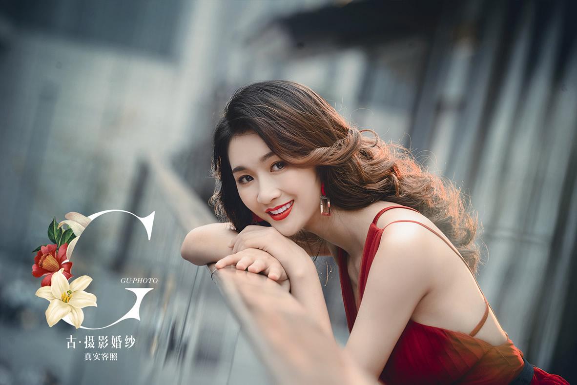 陈先生 唐小姐 - 每日客照 - 古摄影婚纱艺术-古摄影成都婚纱摄影艺术摄影网