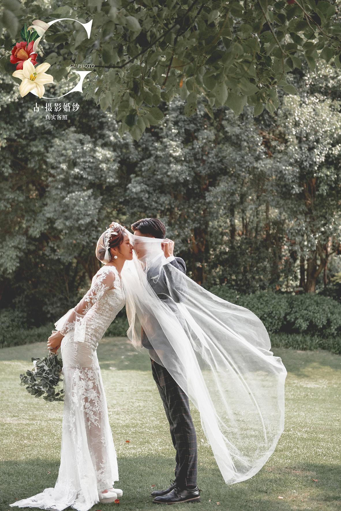 李先生 何小姐 - 每日客照 - 古摄影婚纱艺术-古摄影成都婚纱摄影艺术摄影网