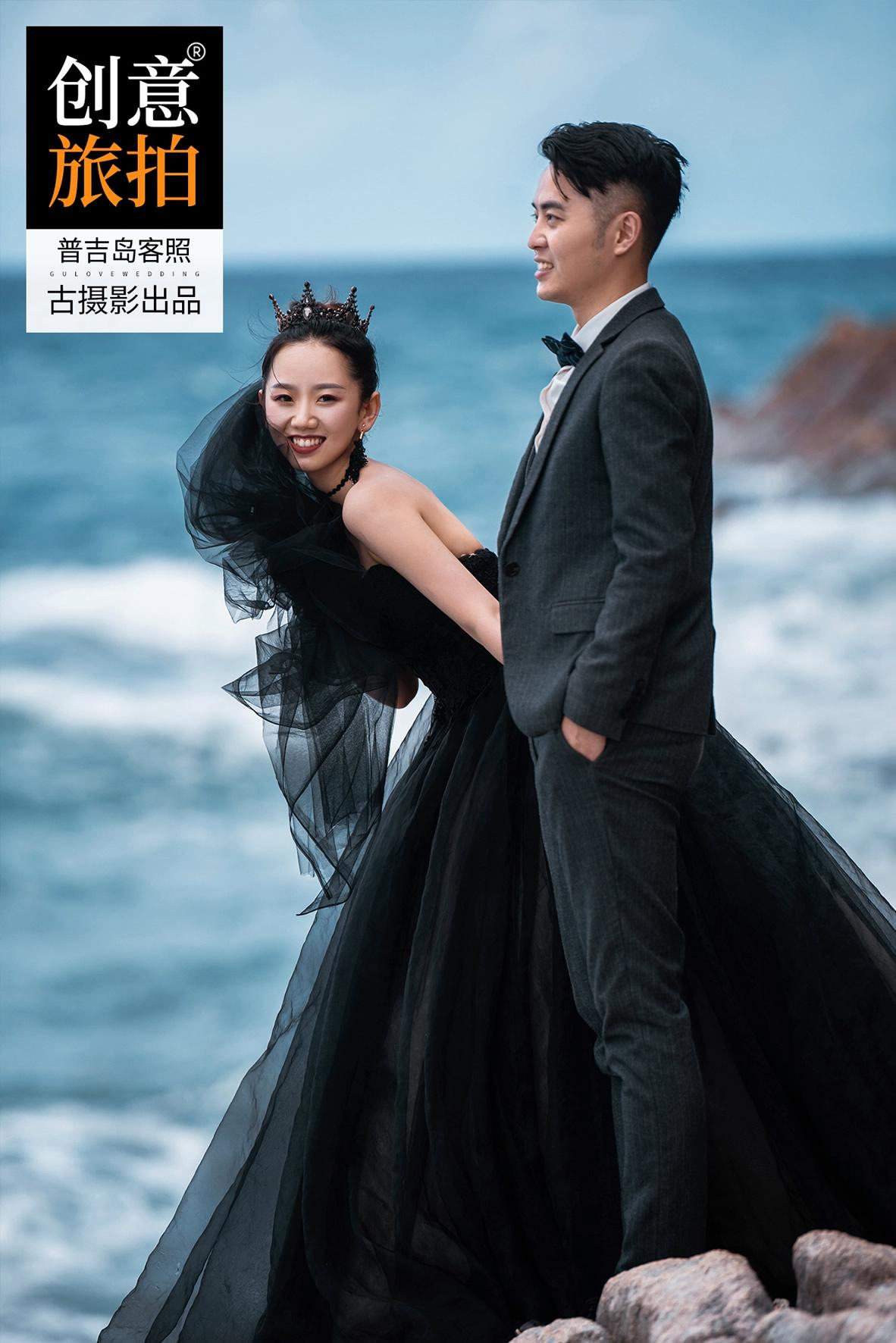 普吉岛客照 - 旅拍客照集合 - 古摄影婚纱艺术-古摄影成都婚纱摄影艺术摄影网