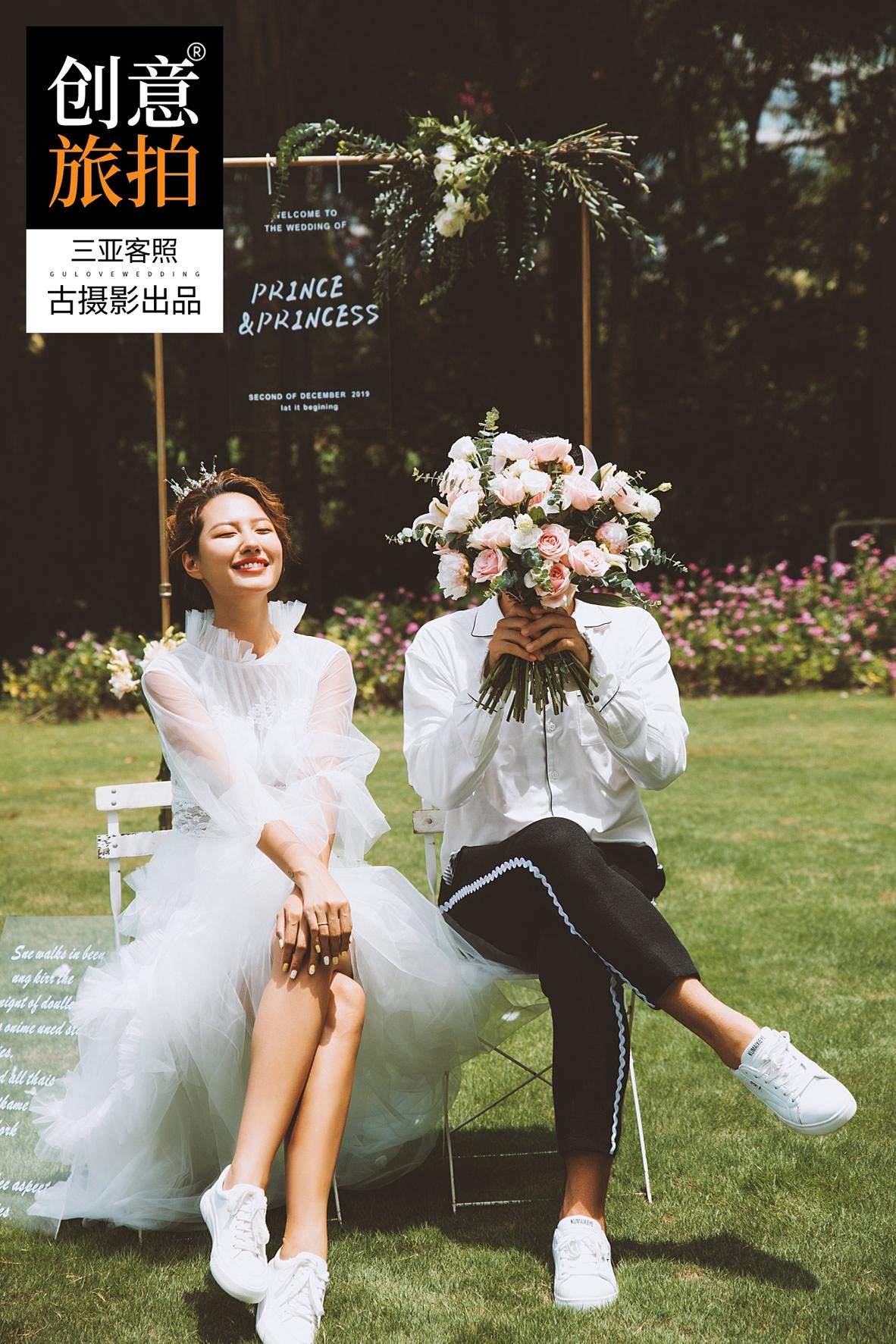 三亞客照 - 旅拍客照集合 - 古攝影婚紗藝術-古攝影成都婚紗攝影藝術攝影網