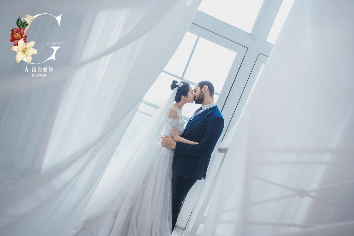 欧小姐夫妇 - 每日客照 - 古摄影婚纱艺术-古摄影成都婚纱摄影艺术摄影网