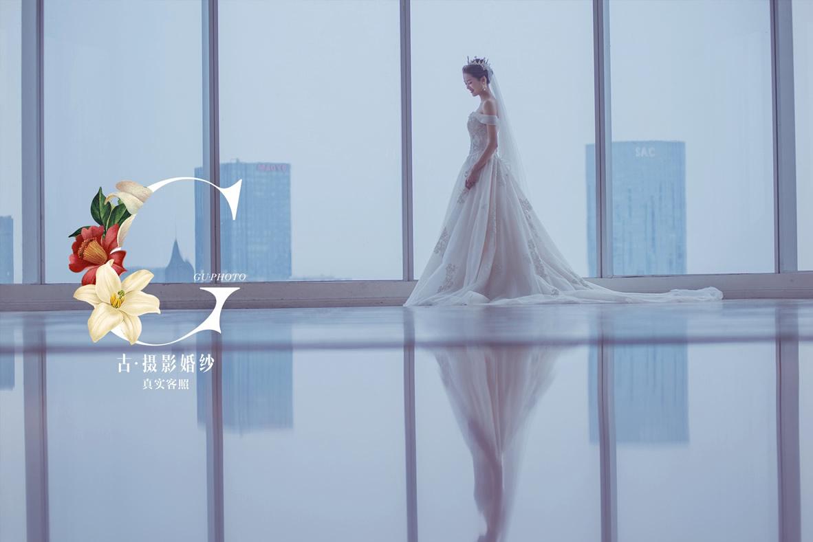 王先生 刘小姐 - 每日客照 - 古摄影婚纱艺术-古摄影成都婚纱摄影艺术摄影网