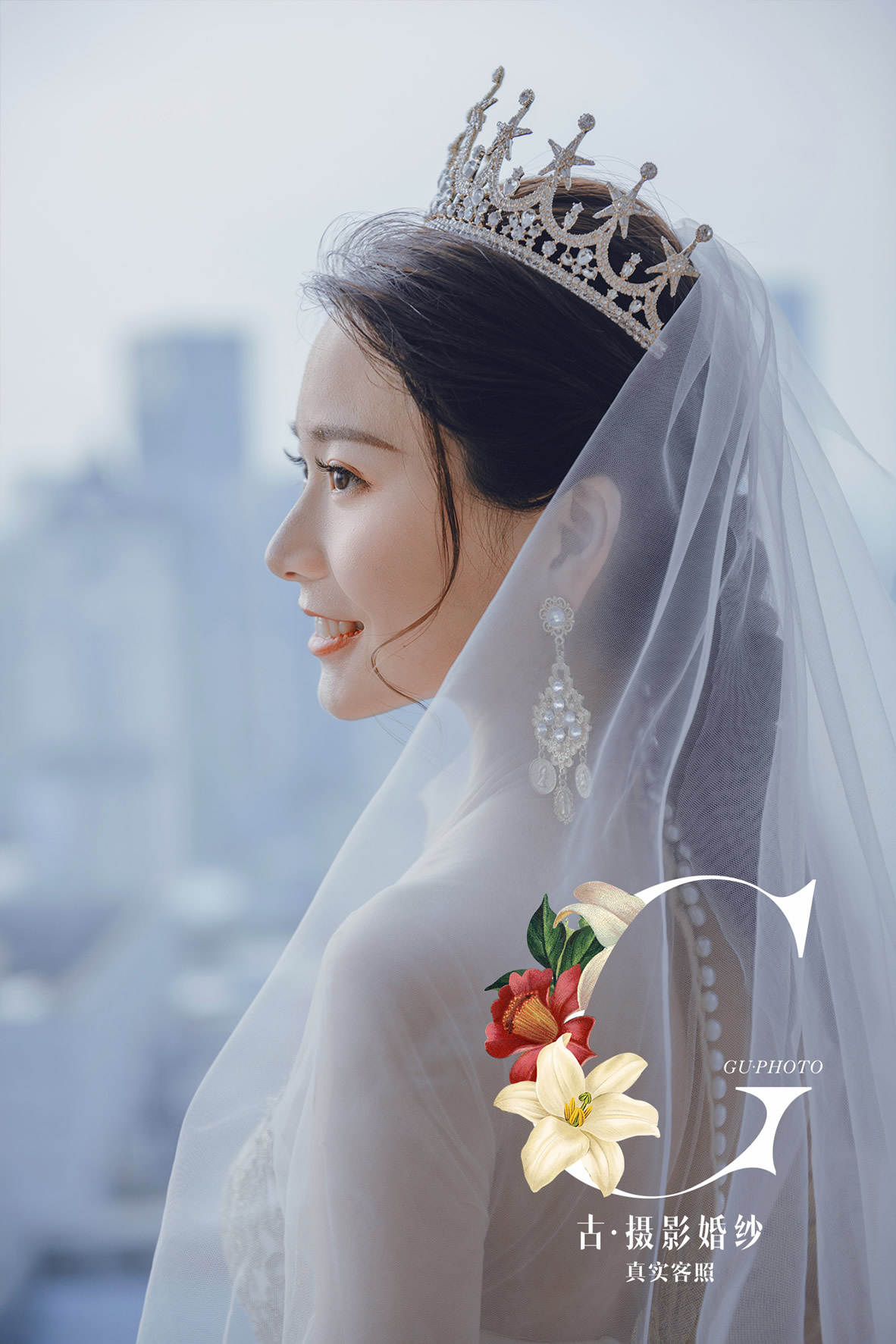 马先生 罗小姐 - 每日客照 - 古摄影婚纱艺术-古摄影成都婚纱摄影艺术摄影网