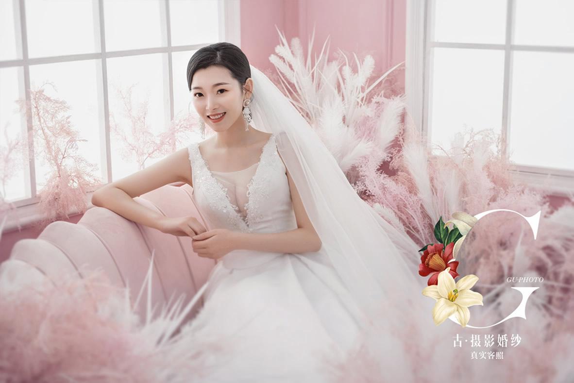 孙小姐夫妇(A) - 每日客照 - 古摄影婚纱艺术-古摄影成都婚纱摄影艺术摄影网