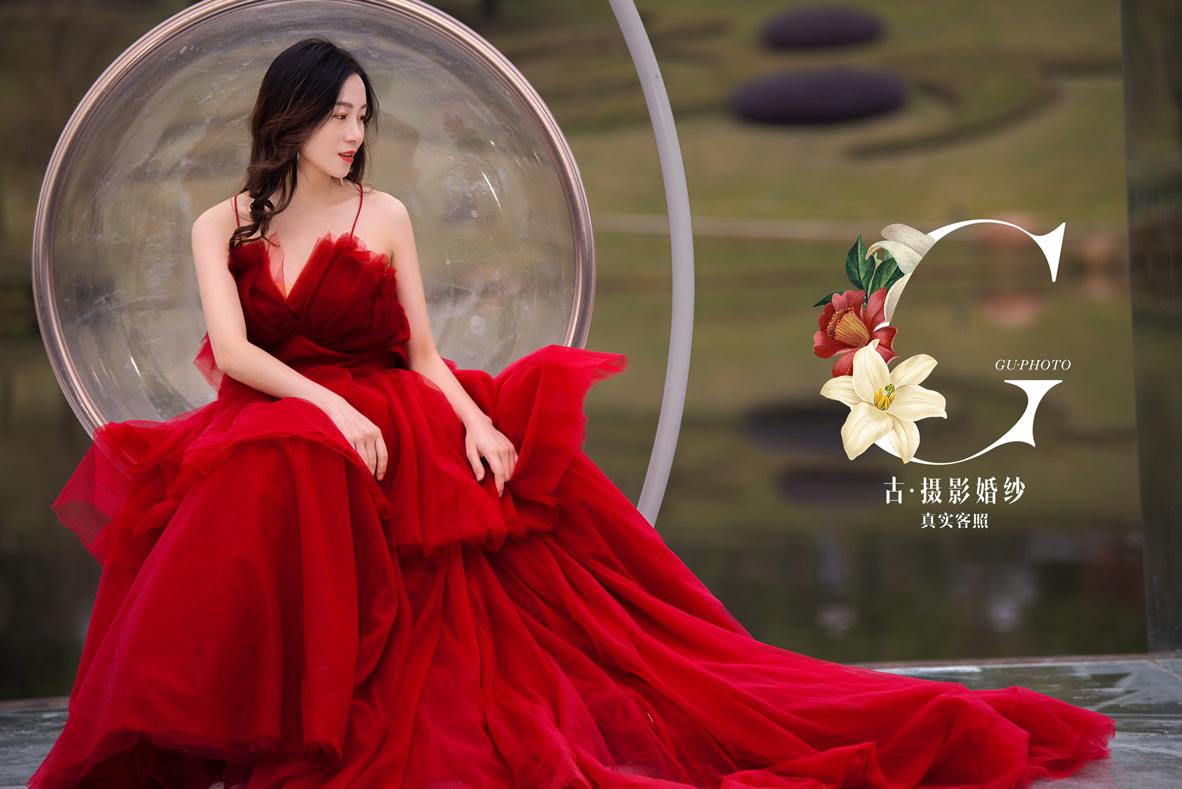 胡先生 万小姐 - 每日客照 - 古摄影婚纱艺术-古摄影成都婚纱摄影艺术摄影网