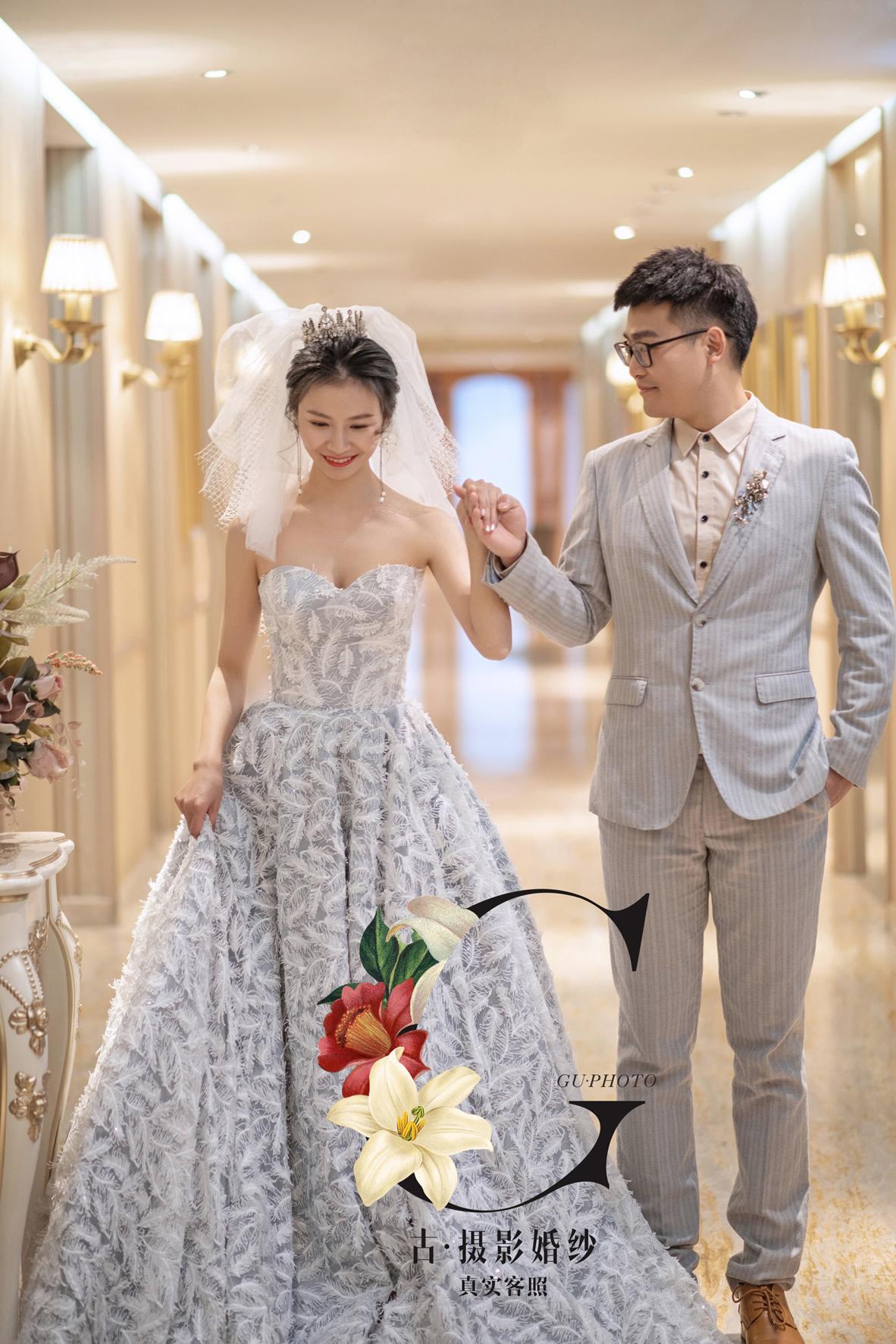 冯先生 蔡小姐 - 每日客照 - 古摄影婚纱艺术-古摄影成都婚纱摄影艺术摄影网