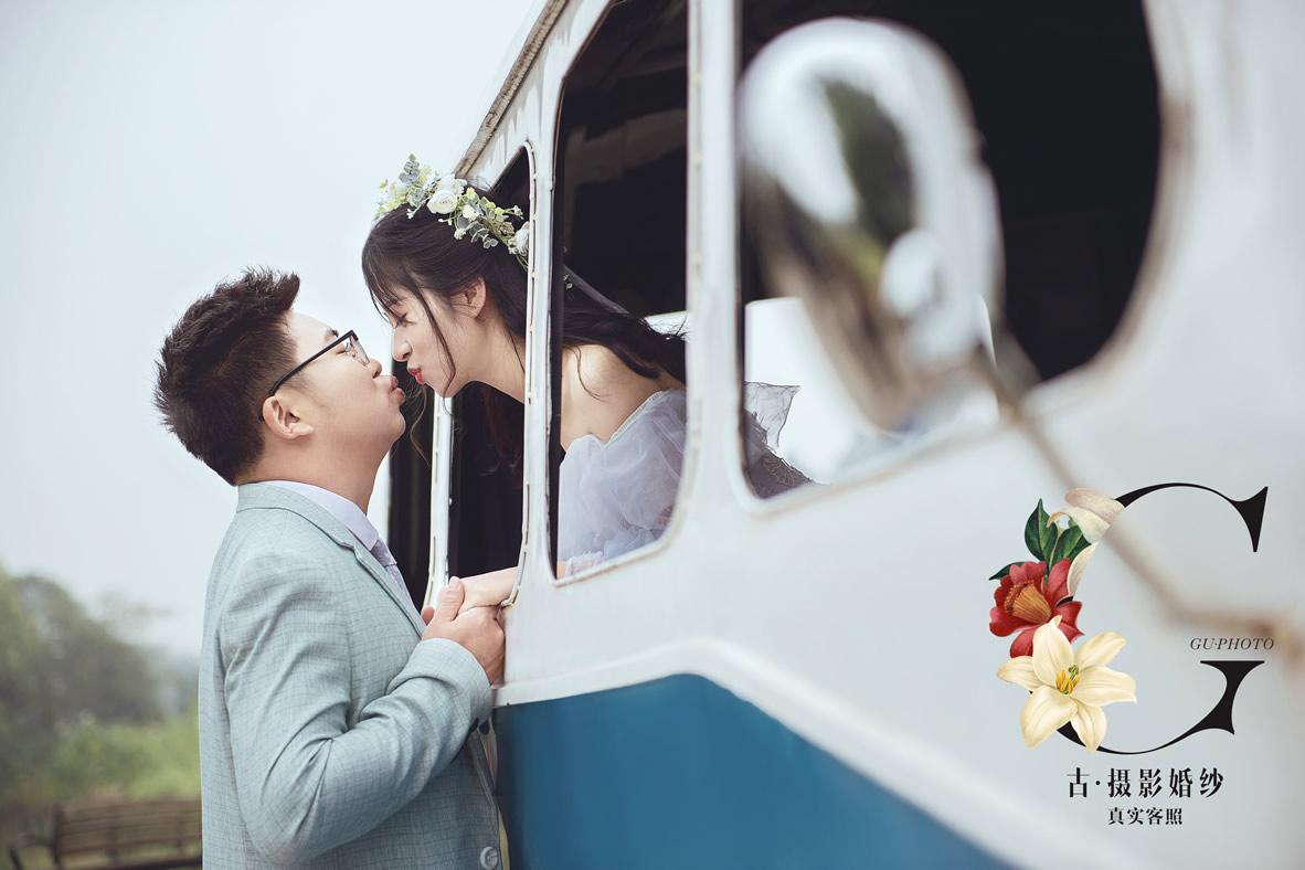 张先生 王小姐 - 每日客照 - 古摄影婚纱艺术-古摄影成都婚纱摄影艺术摄影网