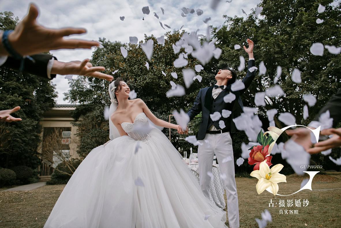 李先生 吴小姐 - 每日客照 - 古摄影婚纱艺术-古摄影成都婚纱摄影艺术摄影网